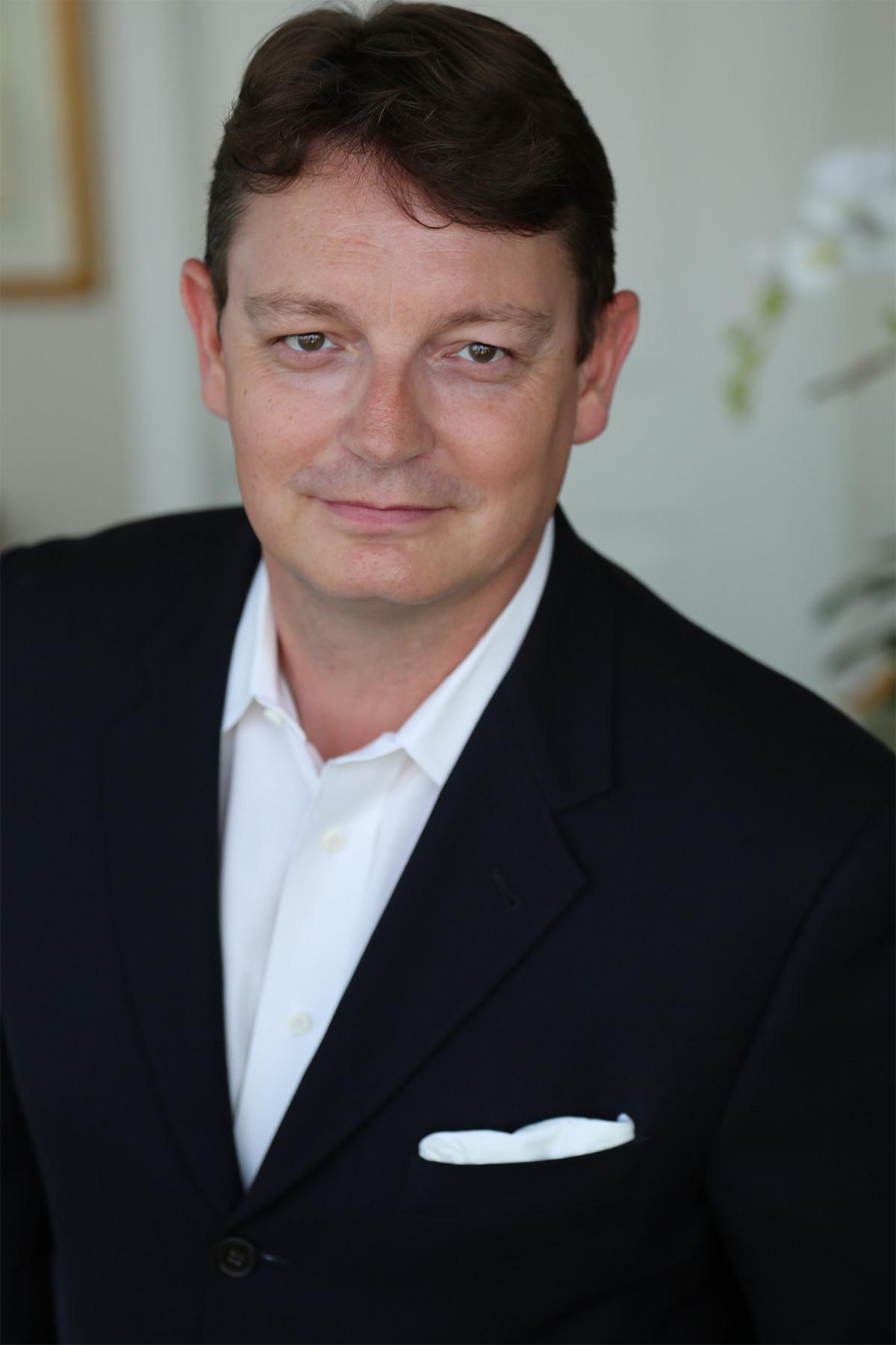 Darren Duke